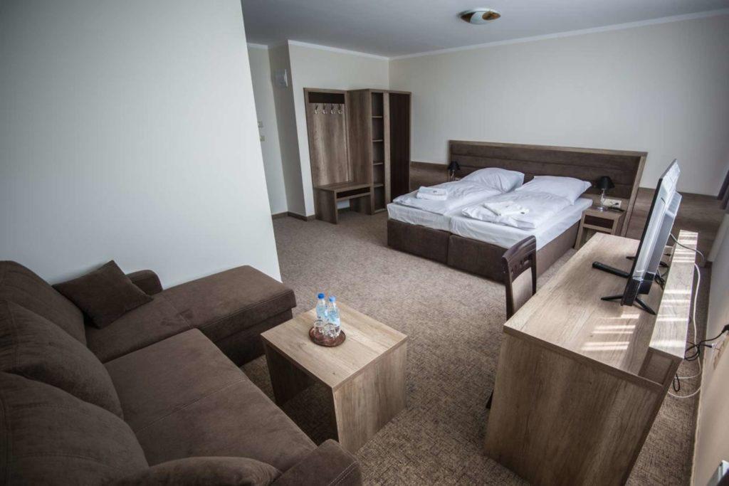 dwuosobowy apartament w słubicach