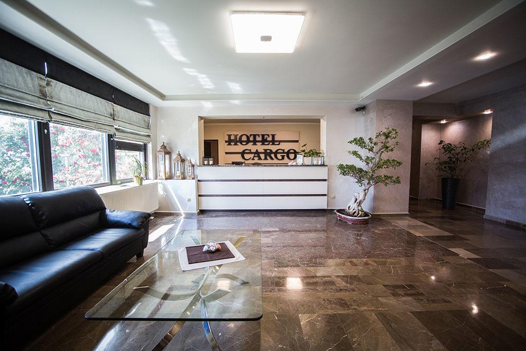 kontakt hotel cargo słubice