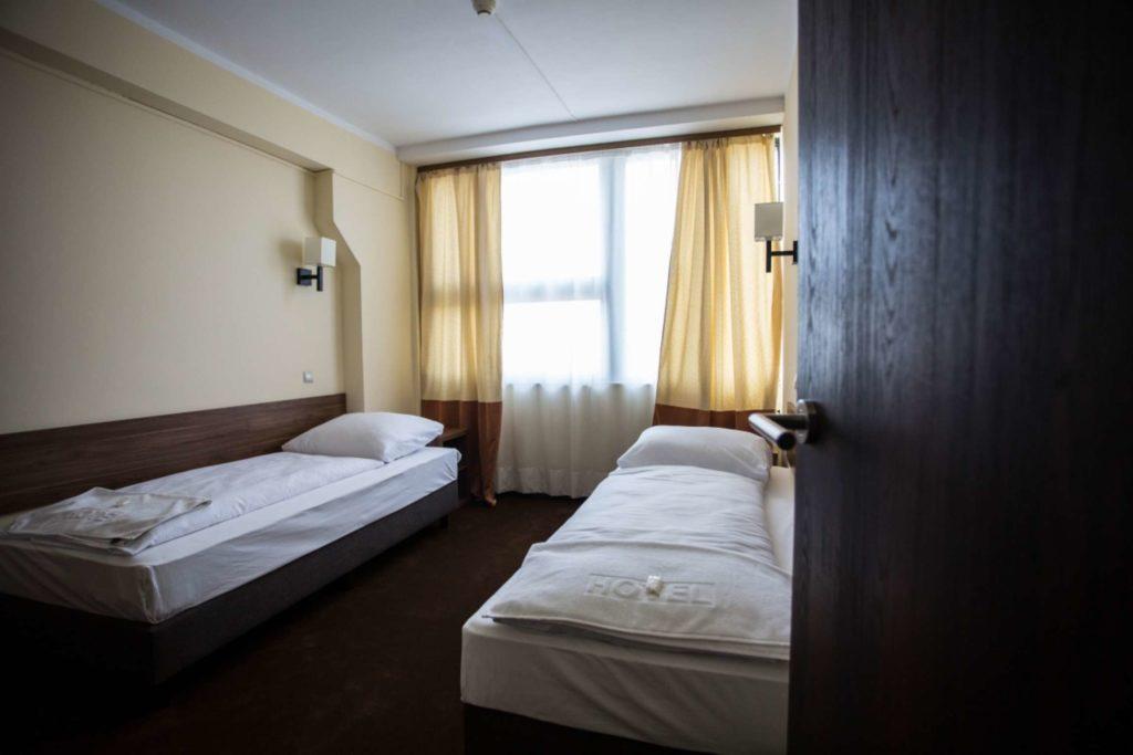 dwuosobowe pokoje w słubicach