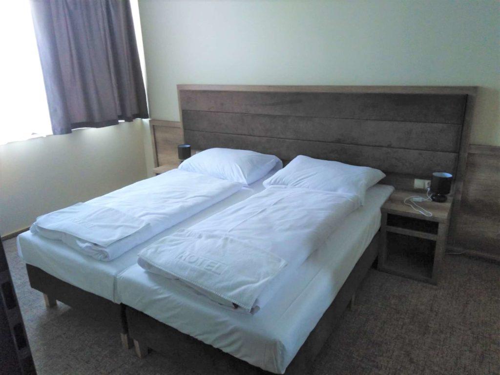 hotel cargo pokoje dwuosobowe słubice