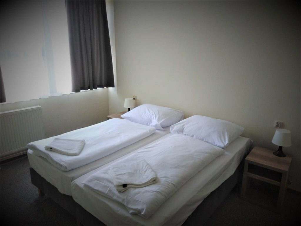 pokój dla dwóch osób